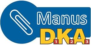 Manus van Kantoor